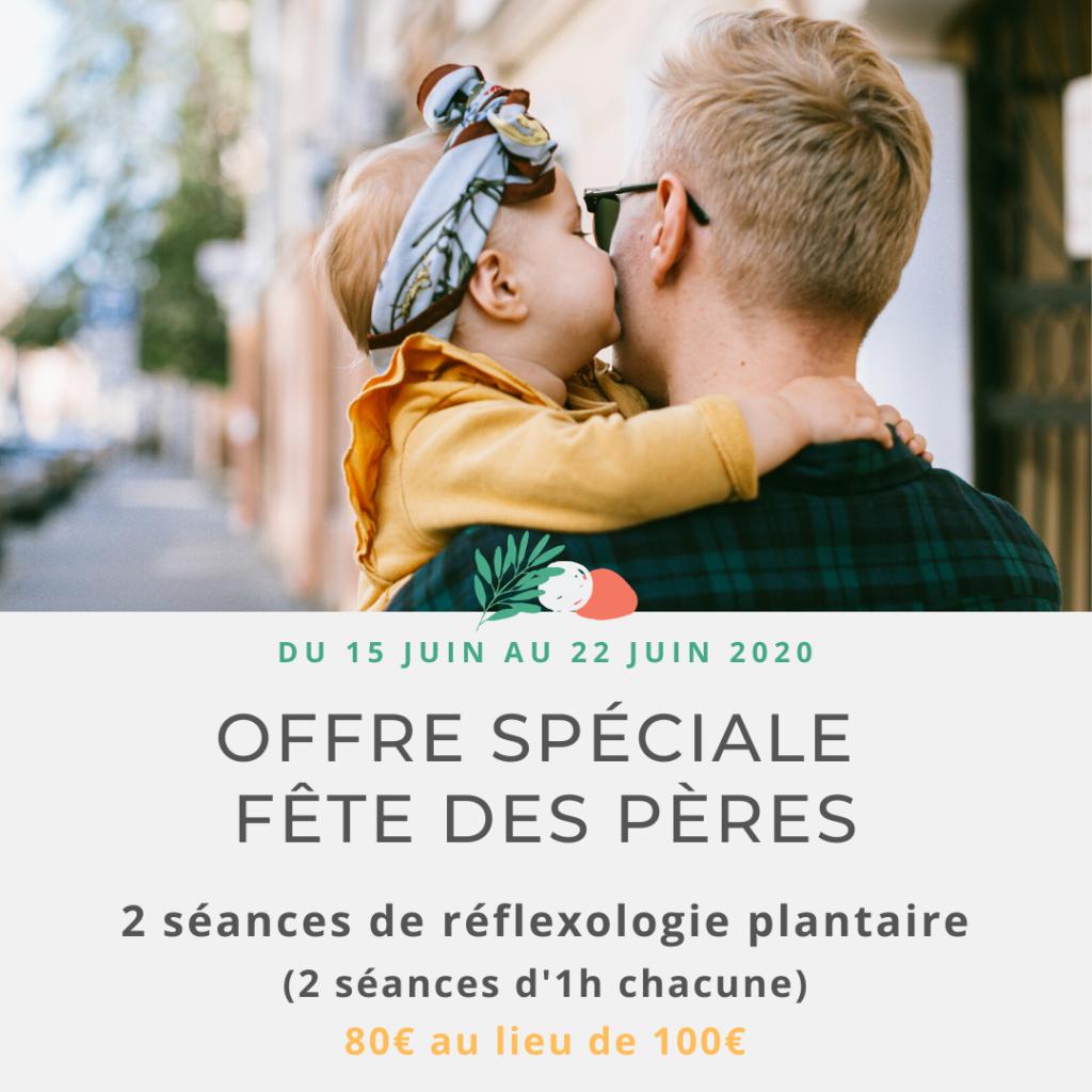 fête des pères, naturopathe Toulouse, Elisabeth Lacoste, réflexologie plantaire