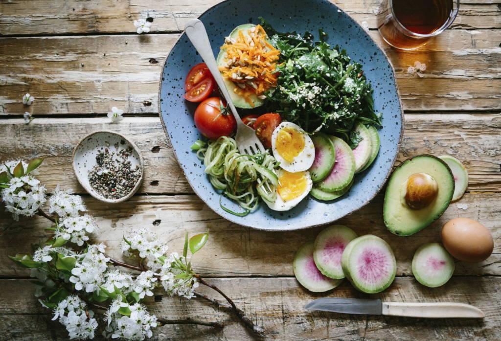 nutrition, naturopathie, immunité
