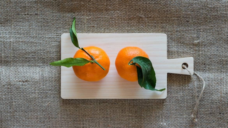 Fruits et légumes de décembre ♥