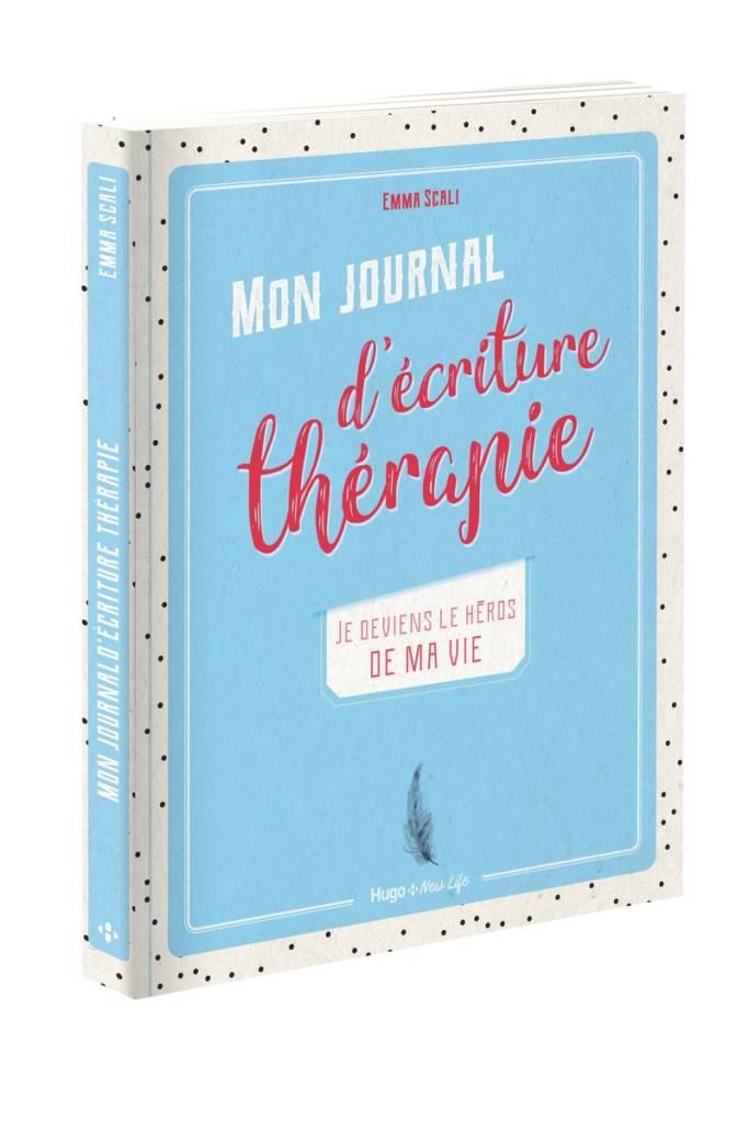 journal d'écriture thérapeutique